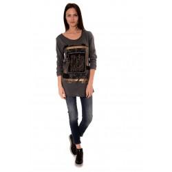 Дамска блуза Alexandra Italy 8409-3