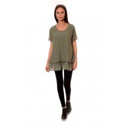 Дамски блуза Alexandra Italy 9499-1