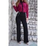Дамски чарлстон панталон