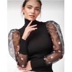 Атрактивна дамска блуза
