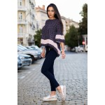 Дамски панталон Alexandra Italy 8012-1