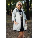 Дамско палто Alexandra Italy 6008-2