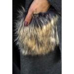 Дамско палто Alexandra Italy 6372-2