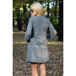 Дамско палто Alexandra Italy 8777-2