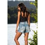 Дамски панталон Alexandra Italy 045
