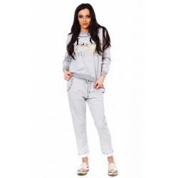Дамски панталон Alexandra Italy 1019