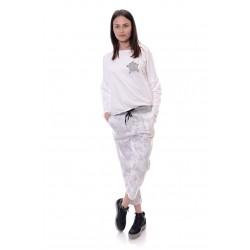 Дамски панталон Alexandra Italy 1034-1