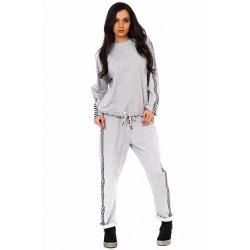 Дамски панталон Alexandra Italy 10851-3