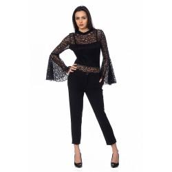 Дамски панталон Alexandra Italy-11292