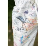 Дамски панталон Alexandra Italy 1705