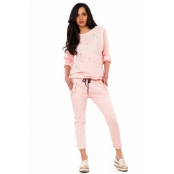 Дамски панталон Alexandra Italy 2195-2