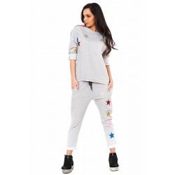 Дамски панталон Alexandra Italy 2278-1