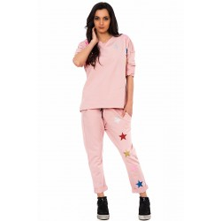 Дамски панталон Alexandra Italy 2278-2