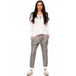 Дамски панталон Alexandra Italy 23013
