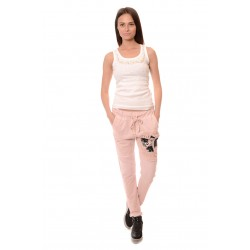 Дамски панталон Alexandra Italy 2423-1