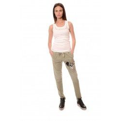 Дамски панталон Alexandra Italy 2423-2