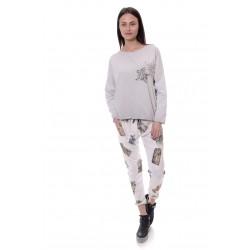 Дамски панталон Alexandra Italy 2806-2