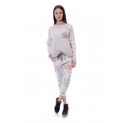 Дамски панталон Alexandra Italy 2806-3