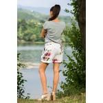 Дамски панталон Alexandra Italy 5038