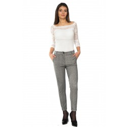 Дамски панталон Alexandra Italy 5072-1