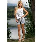 Дамски панталон Alexandra Italy 5334