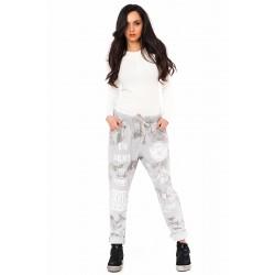 Дамски панталон Alexandra Italy 6221-1