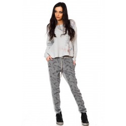 Дамски панталон Alexandra Italy 62281-1