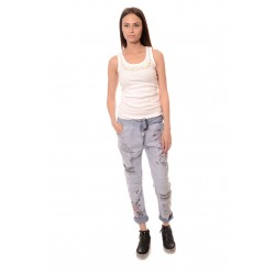 Дамски панталон Alexandra Italy 7150-1