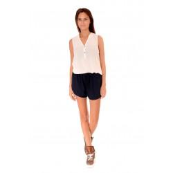 Дамски панталон Alexandra Italy 805/2, Тъмносин