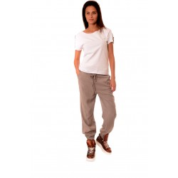 Дамски панталон Alexandra Italy 807/1, Бежов