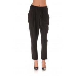 Дамски панталон Alexandra Italy 818/0, Черен
