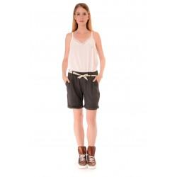 Дамски панталон Alexandra Italy 837/1, Черен
