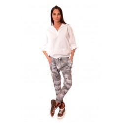 Дамски панталон Alexandra Italy 840/0