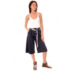 Дамски панталон Alexandra Italy 847/1, Тъмносин