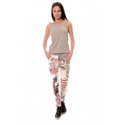 Дамски панталон Alexandra Italy 849/0-3