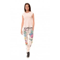 Дамски панталон Alexandra Italy 849/0-11