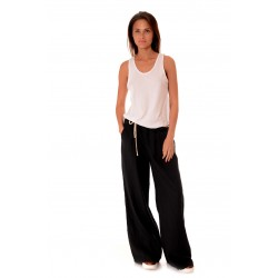 Дамски панталон Alexandra Italy 863/1, Черен