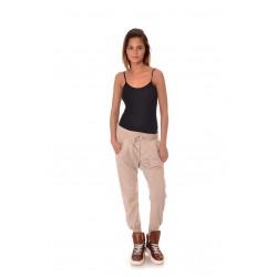 Дамски панталон Alexandra Italy 869/0, Бежов