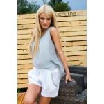 Дамски панталон Alexandra Italy 869/1-2