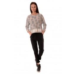 Дамски панталон Alexandra Italy 8905-1