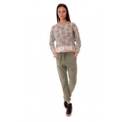 Дамски панталон Alexandra Italy 8905-2