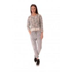 Дамски панталон Alexandra Italy 8905-3