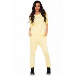 Дамски панталон Alexandra Italy 99271-2