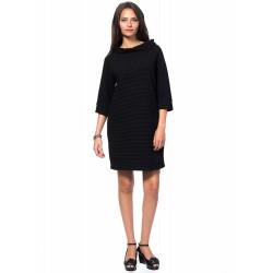 Дамска рокля Alexandra Italy 0011 - черно