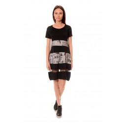 Дамска рокля  Alexandra Italy 1113-1