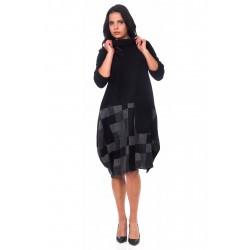 Дамска рокля Alexandra Italy 2041-1