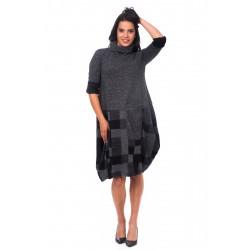 Дамска рокля Alexandra Italy 2041-2
