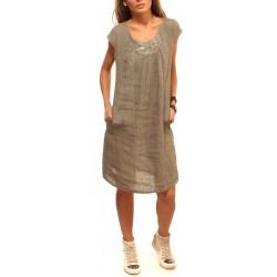 Дамски рокля от Alexandra Italy - 3435