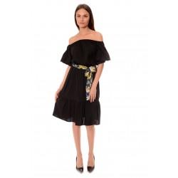 Дамска рокля Alexandra Italy 52-2