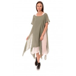 Дамска рокля Alexandra Italy 5885-1